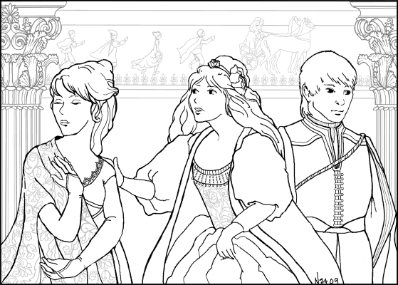 coloring pages shakespeare - photo#25